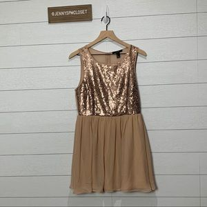 NWT Forever 21 Dress Size Large